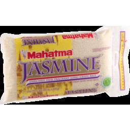 Photo of Mahatma Jasmine Long Grain Rice