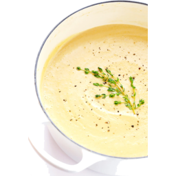 Photo of Cauliflower Soup