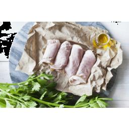 Photo of Cherry Tree Organics Nitrate Free Ham