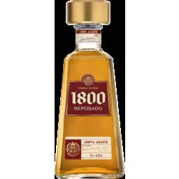 Photo of 1800 Reposado Tequila