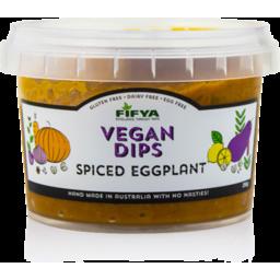 Photo of Vegan Spiced Eggplant Dip 250gm