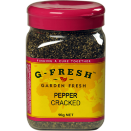 Photo of Gfresh Cracked Pepper 90gm