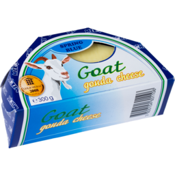 Photo of Goat Gouda 300g