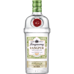 Photo of Tanqueray Rangpur Gin