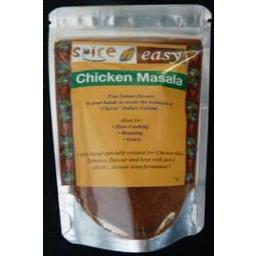 Photo of Spice N Easy Chicken Masala 70g
