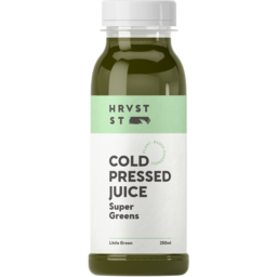 Photo of Super Greens Juice 250ml