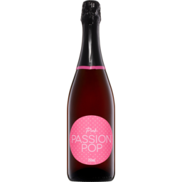 Photo of Passion Pop Pink 750ml