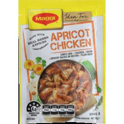Photo of Maggi Recipe Base Apricot Chicken 35gm