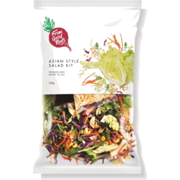 Photo of From Good Roots Asian Salad Kit 350g