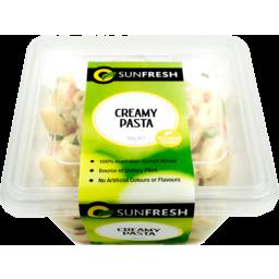 Photo of Sunfresh Creamy Pasta 300gm