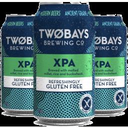 Photo of Two Bays Brewing Co. - Xpa Gf 4pk