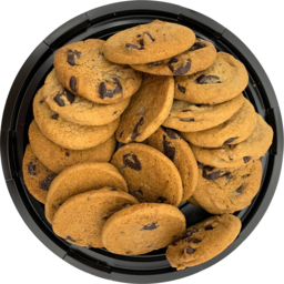 Photo of Chunky Chocolate Chip Cookies 20 Pack 440g