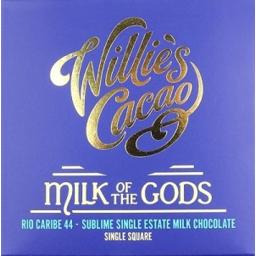 Photo of Willies Milk Of The Gods 50g