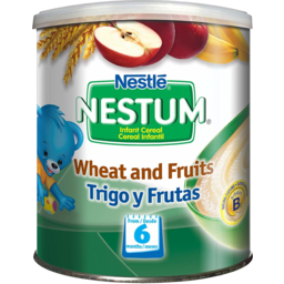 Photo of Nestum Wheat Fruit Cereal