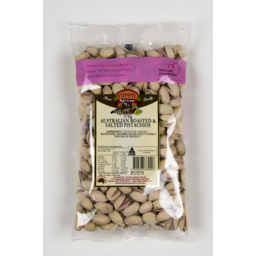 Photo of Yummy Pistachio Rstd/Sltd 375g