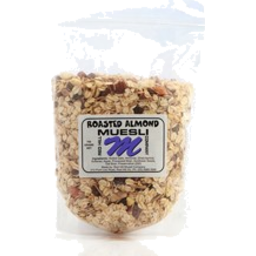 Photo of Red Hill Muesli Almon