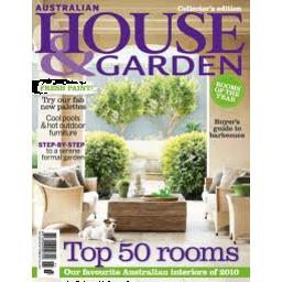 Photo of House And Garden Magazine