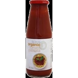 Photo of Spiral - Tomato Passata - 700g