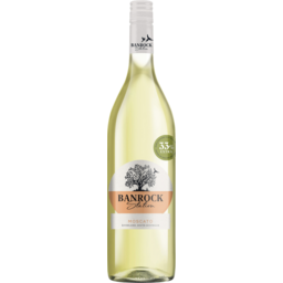 Photo of Banrock Station Pink Moscato 1l