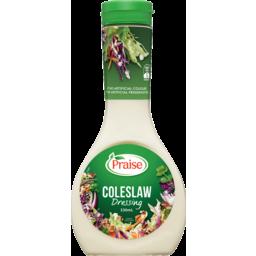 Photo of Praise Coleslaw Dressing 330ml