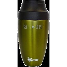 Photo of Coffee Mug 350ml Olive