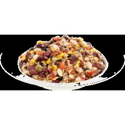 Photo of Quinoa & Bean Salad