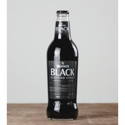 Photo of Belhaven Black Stout