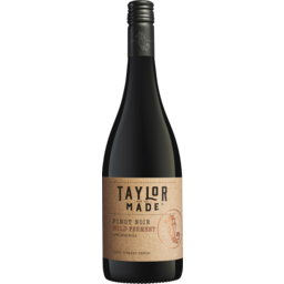 Photo of Taylor Made Pinot Noir
