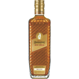 Photo of Bundaberg Royal Liqueur Salted Caramel