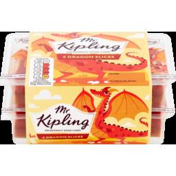 Photo of Mr Kipling Dragon Slices 6 Pack
