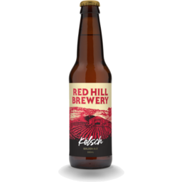 Photo of Red Hill Brewery Kolsch 4pk