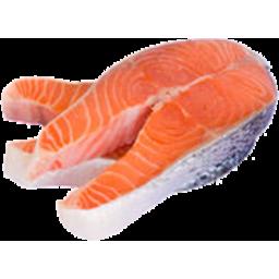 Photo of Atlantic Salmon Cutlets Kg