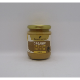 Photo of Ceres - Cashew Butter - 220g