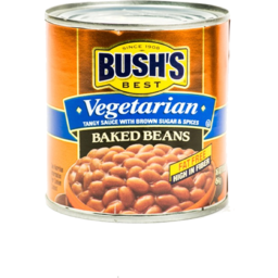 Photo of Bush's Best Baked Beans Vegetarian