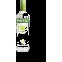 Photo of Smirnoff Green Apple Twist Vodka