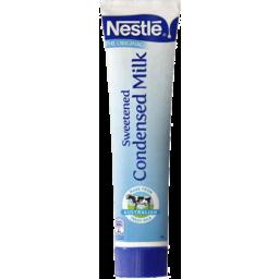 Photo of Nestle Condensed Milk Tubes 200g