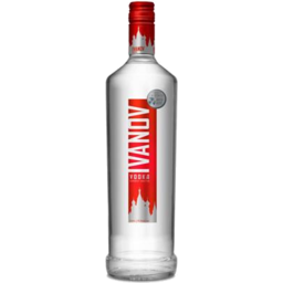 Photo of Ivanov Vodka 1l