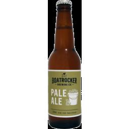 Photo of Boatrocker Pale Ale 330ml