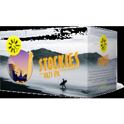Photo of Sunshine Stockies Hazy Ipa 6pack