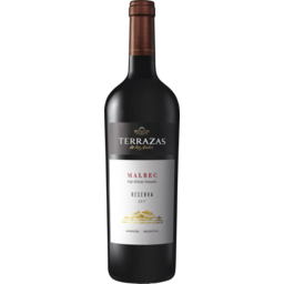 Photo of Terrazas Reserva Malbec