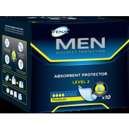 Photo of Tena Men Level 2 - 10 Pack