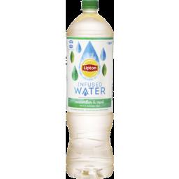 Photo of Lipton Original Infused Water Cucumber & Mint 1.5l