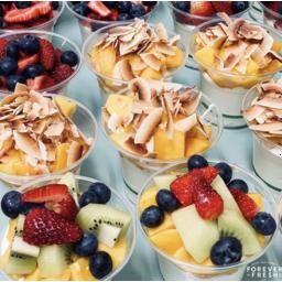 Photo of Yoghurt Cup