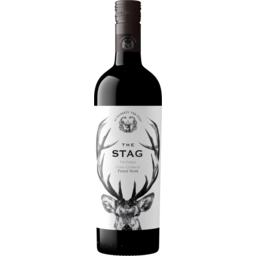 Photo of St Huberts The Stag Victoria Pinot Noir 750ml