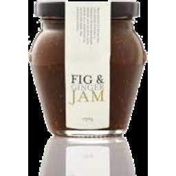 Photo of Yarra Valley Fig & Ginger Jam 275g
