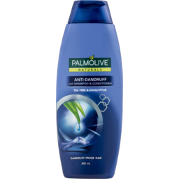 Photo of Palmolive Naturals Anti-Dandruff 2 In 1 Shampoo & Conditioner 350ml 350ml