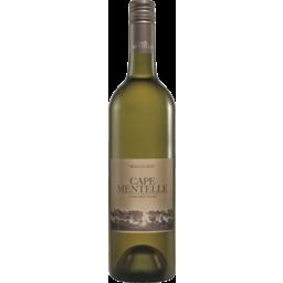 Photo of Cape Mentelle Wallcliffe Sauvignon Blanc Semillon