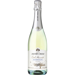 Photo of Jacob's Creek Cool Harvest Sparkling Sauvignon Bla