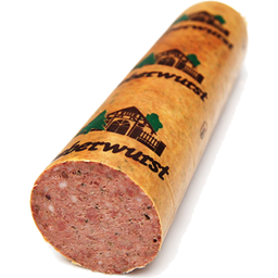 Photo of Country Style Leberwurst
