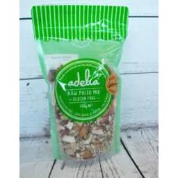 Photo of Adelia Fine Foods Raw Paleo Mix Muesli 500g